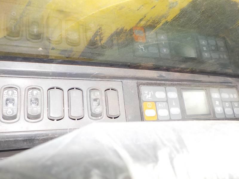 CATERPILLAR TRACK EXCAVATORS 336DL equipment  photo 16