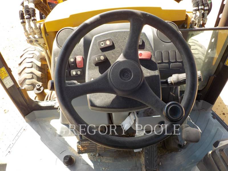 CATERPILLAR BACKHOE LOADERS 430FIT equipment  photo 22