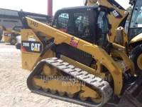 Equipment photo CATERPILLAR 289DHF SKID STEER LOADERS 1