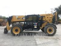 CATERPILLAR TELEHANDLER TL1055C equipment  photo 2