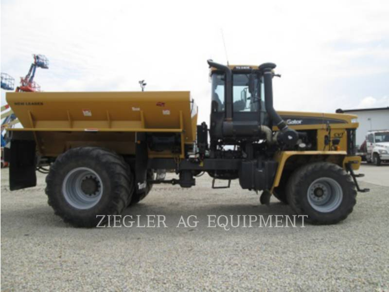 AG-CHEM フロータ TG8400 equipment  photo 3