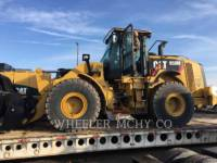 CATERPILLAR CARGADORES DE RUEDAS 950M QCF equipment  photo 1