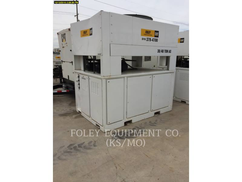 OHIO CAT MANUFACTURING CONTROL DE TEMPERATURA AC30T equipment  photo 2