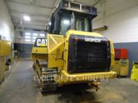 CATERPILLAR KETTENLADER 953D equipment  photo 4