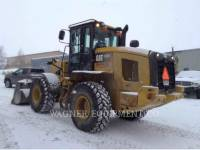 CATERPILLAR CARGADORES DE RUEDAS 930K equipment  photo 4