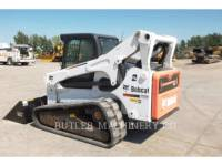 BOBCAT KOMPAKTLADER T870 equipment  photo 3