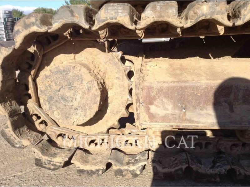 CATERPILLAR TRACK EXCAVATORS 308CCR CRT equipment  photo 18