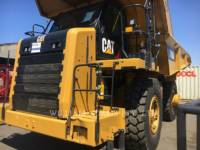 CATERPILLAR TOMBEREAUX DE CHANTIER 770G equipment  photo 6
