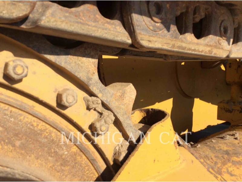 CATERPILLAR TRACK TYPE TRACTORS D3K2X equipment  photo 14
