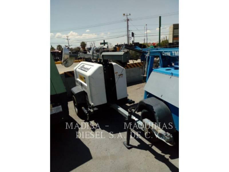 ALLMAND LEICHTER TURM M21361 equipment  photo 3