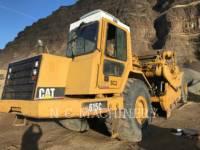 CATERPILLAR DECAPEUSES AUTOMOTRICES 615C equipment  photo 1
