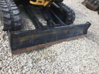 CATERPILLAR PELLES SUR CHAINES 303.5E2CR equipment  photo 12