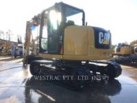 Equipment photo CATERPILLAR 308E2CRSB EXCAVADORAS DE CADENAS 1