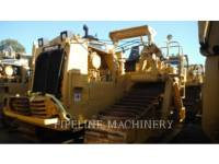 CATERPILLAR ROHRVERLEGER 587T equipment  photo 1