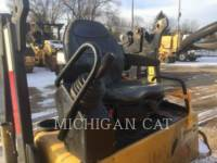 CATERPILLAR VIBRATORY DOUBLE DRUM ASPHALT CB24 equipment  photo 22