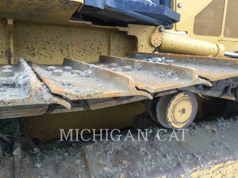 CATERPILLAR TRACTORES DE CADENAS D5KLGP equipment  photo 18