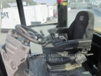 CATERPILLAR VIBRATORY SINGLE DRUM SMOOTH CS 533 E equipment  photo 12
