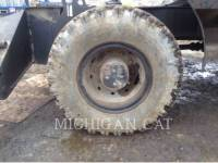CATERPILLAR WHEEL EXCAVATORS M318 equipment  photo 17