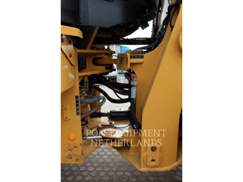 CATERPILLAR CARGADORES DE RUEDAS 930K equipment  photo 13