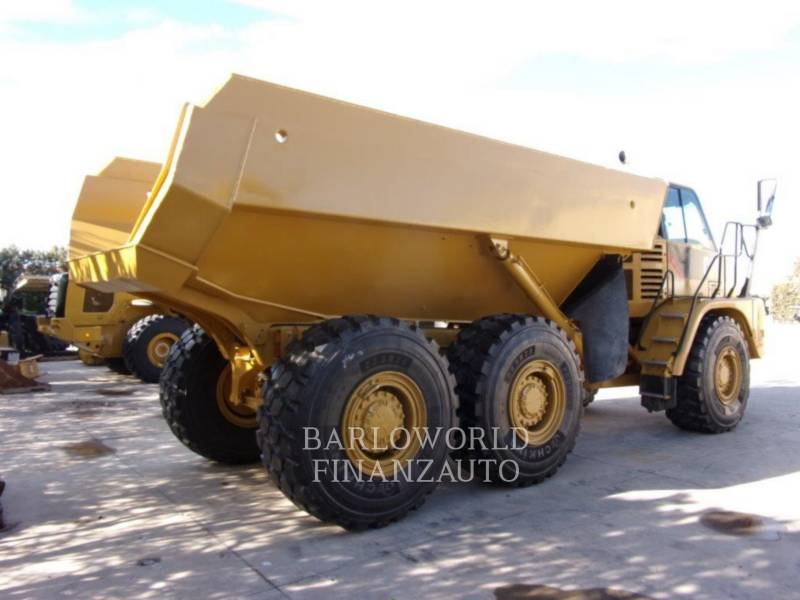 CATERPILLAR ARTICULATED TRUCKS 730 equipment  photo 2