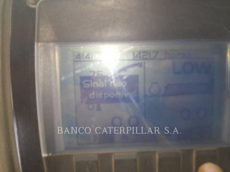 CATERPILLAR COMPACTADORES DE SUELOS CS54B equipment  photo 14