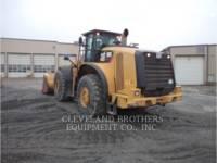 CATERPILLAR WHEEL LOADERS/INTEGRATED TOOLCARRIERS 980K equipment  photo 3