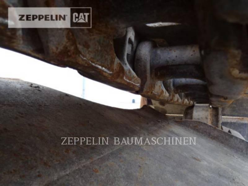 CATERPILLAR TRACK EXCAVATORS 325DLN equipment  photo 24
