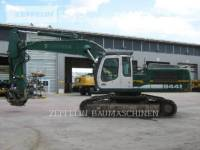 Equipment photo LIEBHERR R944HDSL KETTEN-HYDRAULIKBAGGER 1