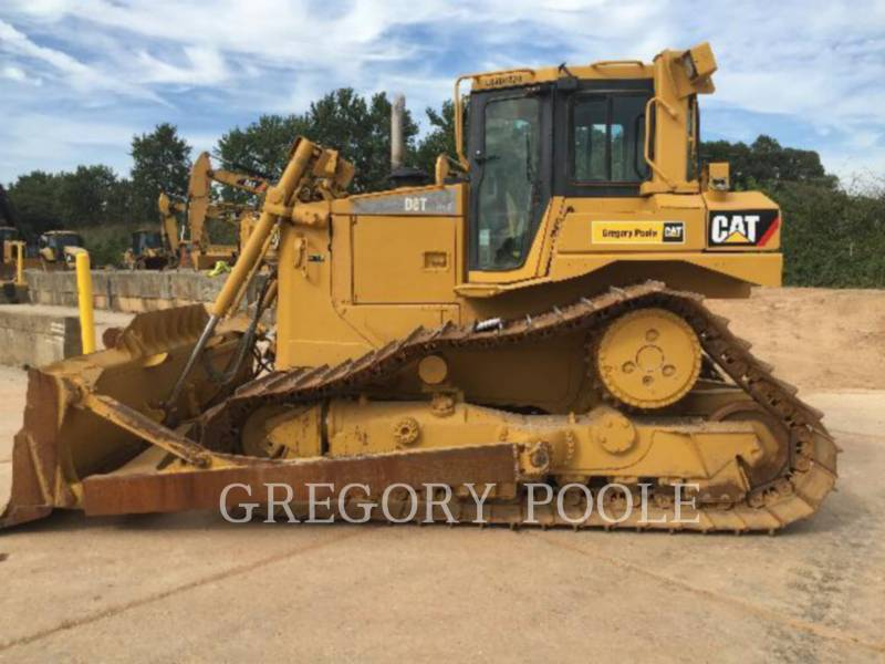 CATERPILLAR ブルドーザ D6T LGP equipment  photo 21