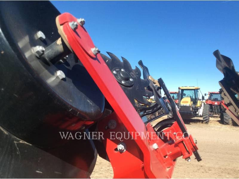 SUNFLOWER MFG. COMPANY AG TILLAGE EQUIPMENT SF7630-30 equipment  photo 9