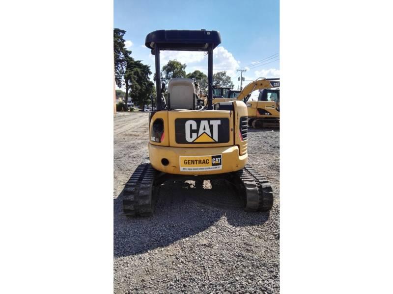 CATERPILLAR トラック油圧ショベル 304DCR equipment  photo 6
