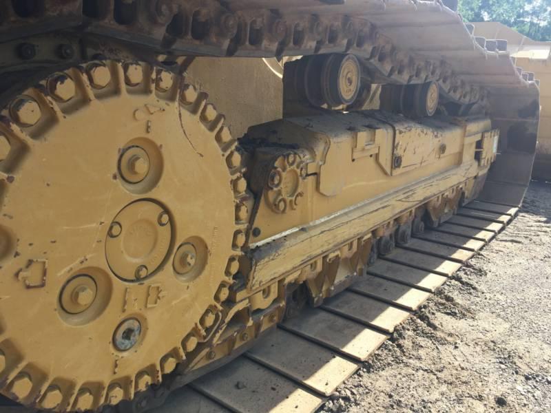 CATERPILLAR TRACTOREN OP RUPSBANDEN D6K2LGP equipment  photo 14