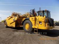 Equipment photo CATERPILLAR 623K SCHÜRFZÜGE 1