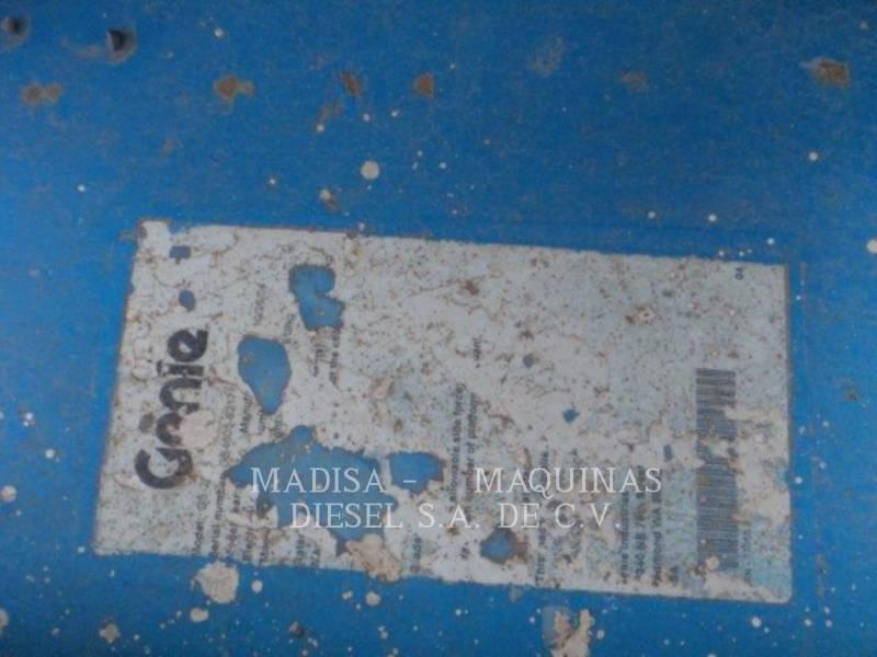 GENIE INDUSTRIES SCHEREN-HUBARBEITSBÜHNE GS-2646 equipment  photo 5
