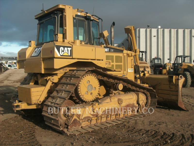 CATERPILLAR ブルドーザ D6TVP equipment  photo 4