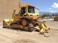 CATERPILLAR 履带式推土机 D6RIIXL equipment  photo 2