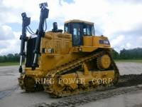 Equipment photo CATERPILLAR D10R TRACK TYPE TRACTORS 1