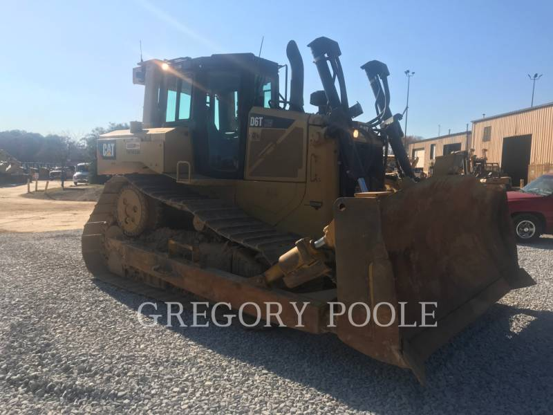 CATERPILLAR TRATTORI CINGOLATI D6TXW equipment  photo 1