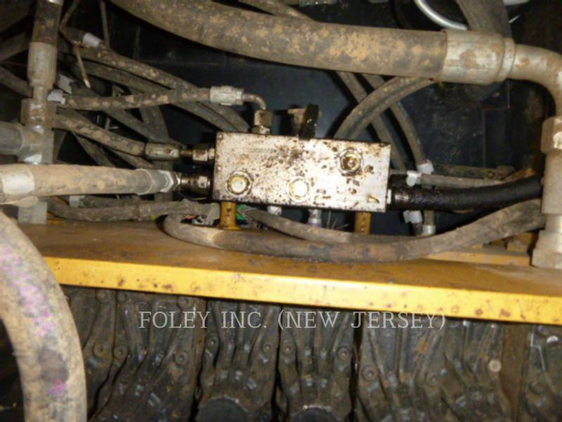 CATERPILLAR BACKHOE LOADERS 420EST equipment  photo 20