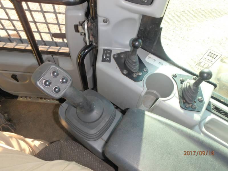 CATERPILLAR FORESTRY - SKIDDER 535D equipment  photo 13