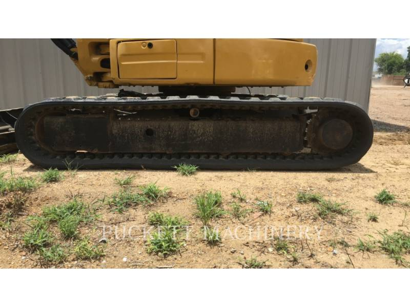CATERPILLAR TRACK EXCAVATORS 305DCR equipment  photo 9