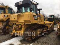 CATERPILLAR TRACTORES DE CADENAS D7E equipment  photo 4