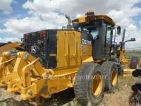 JOHN DEERE MOTONIVELADORAS 770GP equipment  photo 3