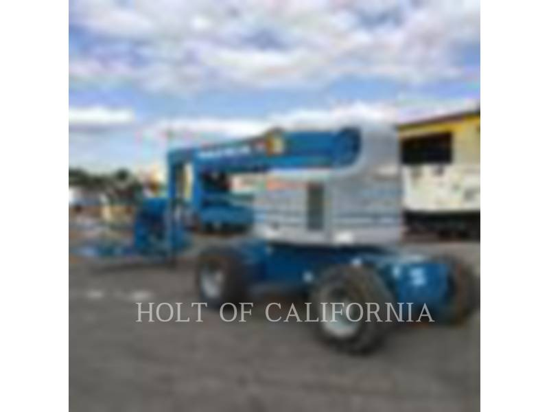 GENIE INDUSTRIES FLECHE BOOM Z60 equipment  photo 3