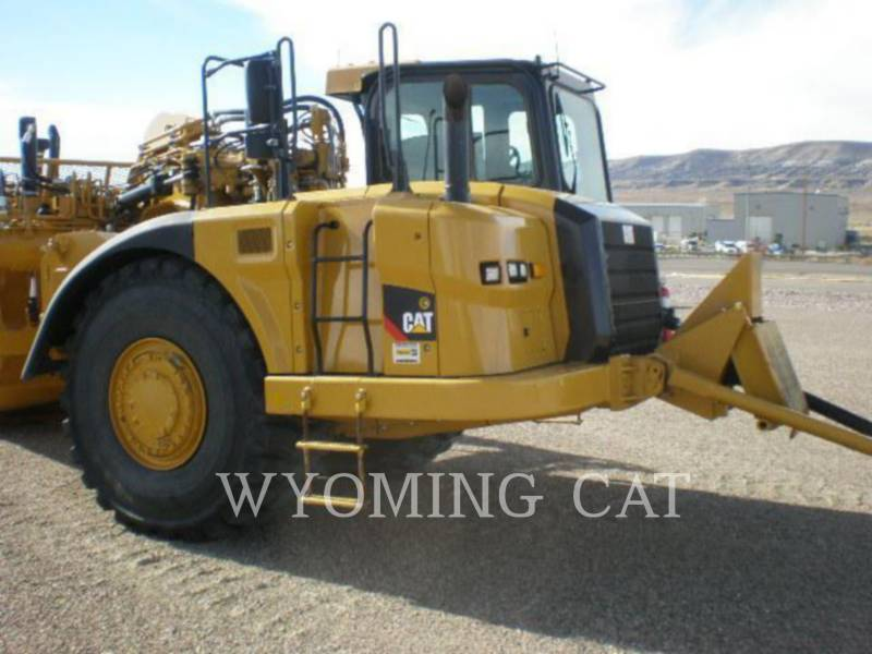 CATERPILLAR MOTOESCREPAS 627H equipment  photo 12