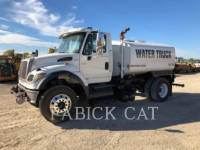 Equipment photo INTERNATIONAL TRUCK CAMIONS CITERNE A EAU 1