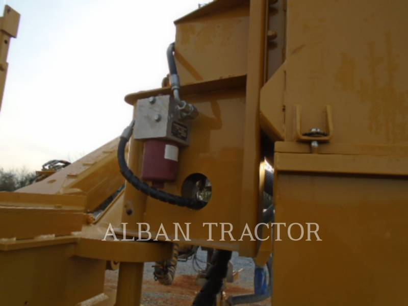 CATERPILLAR FOREUSES MD5090 equipment  photo 21