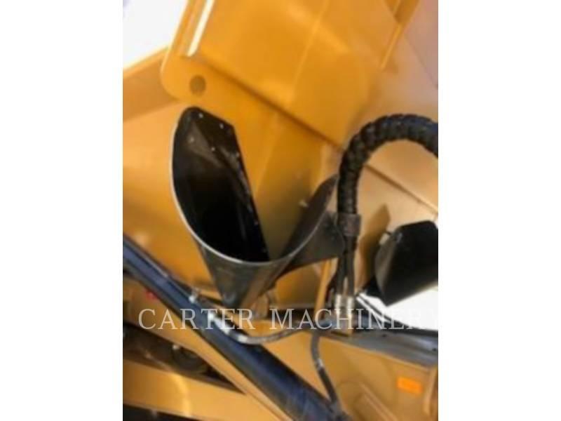 CATERPILLAR KNICKGELENKTE MULDENKIPPER 730C2 equipment  photo 7
