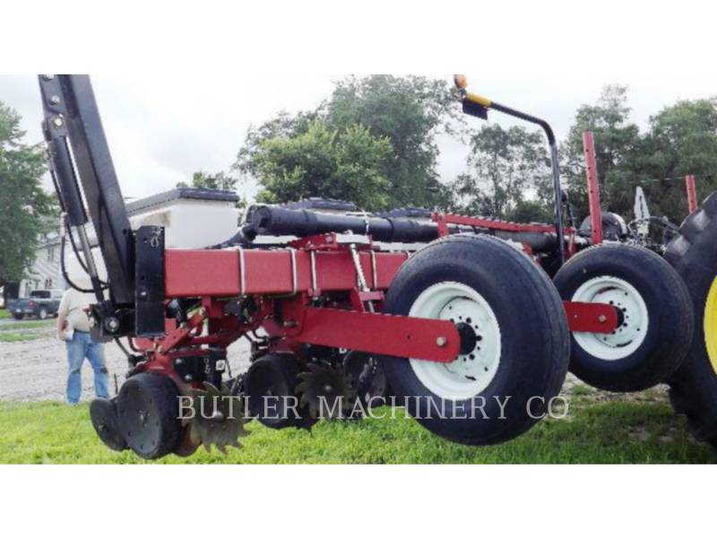 AGCO-WHITE Pflanzmaschinen WP8722 equipment  photo 4