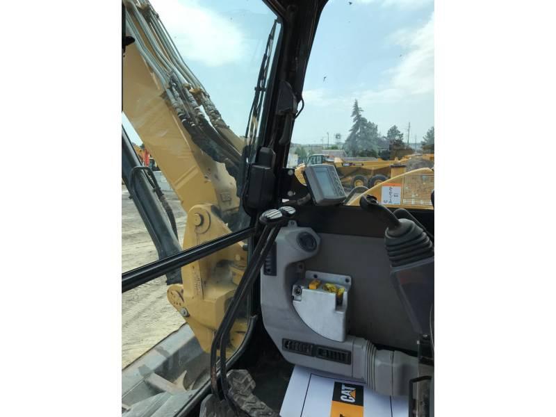 CATERPILLAR TRACK EXCAVATORS 308E2CRSB equipment  photo 8